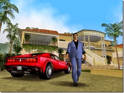 GTA - Vice City