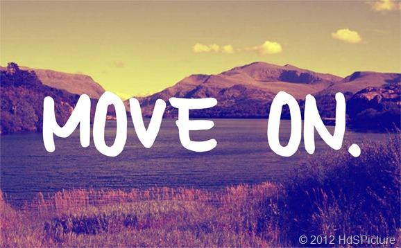 Cara Move On yang Baik dan Benar