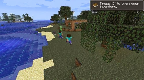 Steve-Mod-Minecraft162