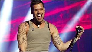Ricky Martin turne