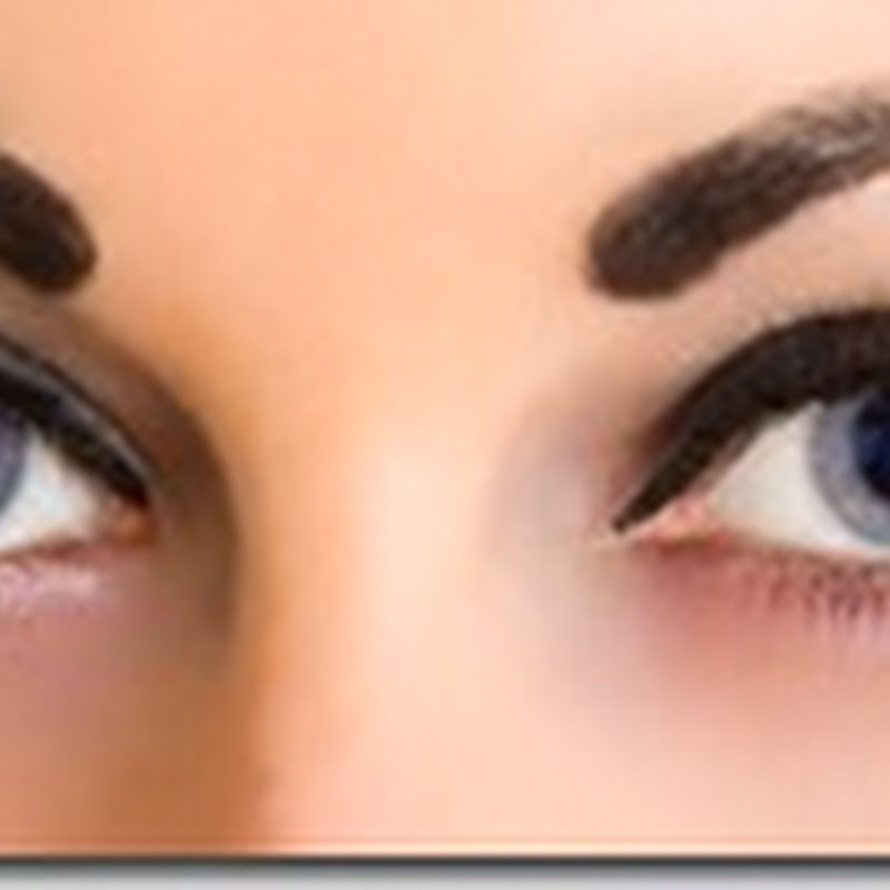 Bagaimana Mengurangi Mata Minus