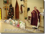 #NatalMuitoMaisFeliz