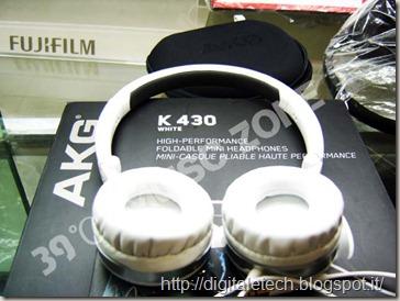 fake vs real akg k430 --011