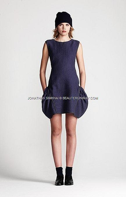 Jonathan Simkhai dress new york tops accessories skirt jacket pants suit audi fashion festival 2012 future fashion mastercard