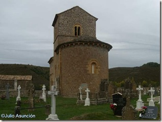 Iglesia de Santa María del Campo - Navascués