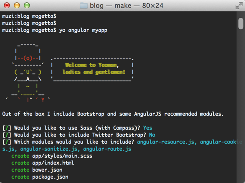 Blog make 80×24