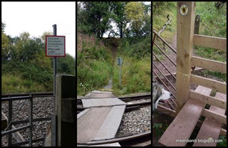 the railway stile
