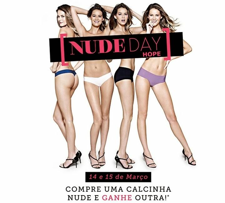 nuda day hope 2014