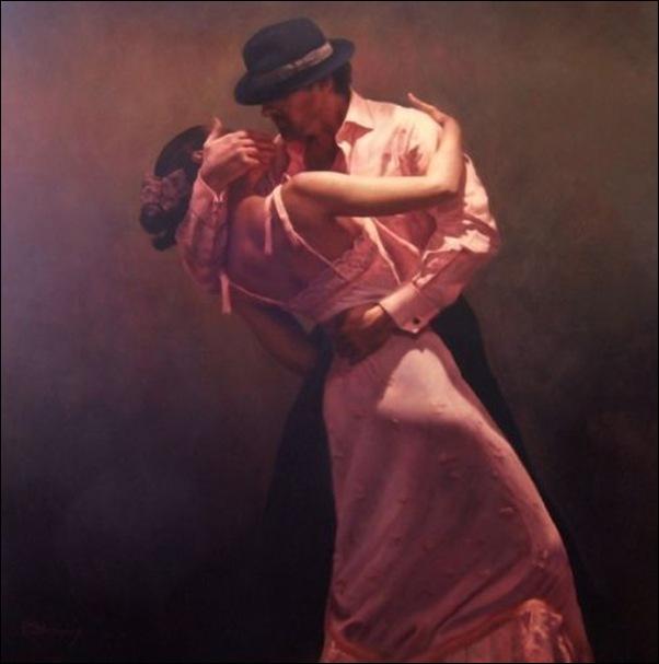 La danse par Hamish Blakeli (15)
