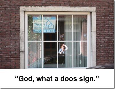 Doos-Sign