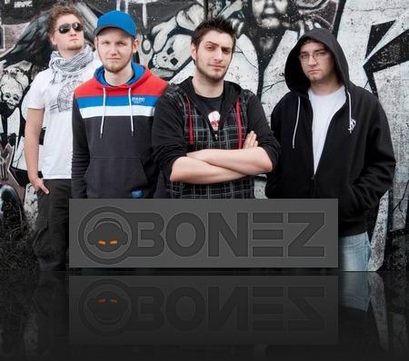 bonezband