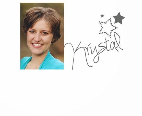 Signature Krystal