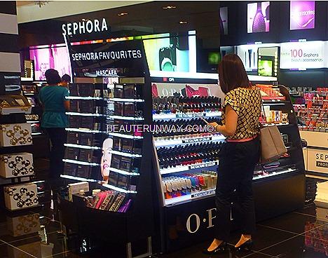 Sephora Favourites Mascara
