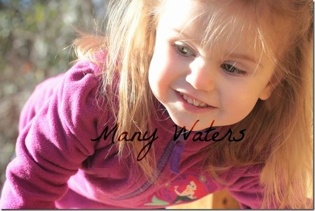 Many Waters Munchkin