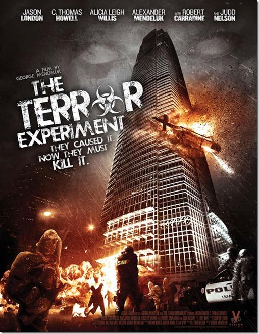 The Terror Experiment แพร่สยองทดลองนรก [HD Master]   ดูหนังใหม่ฟรี , หนังฟรี  หนังฟรีออนไลน์  , ดูหนังมาสเตอร์ออนไลน์