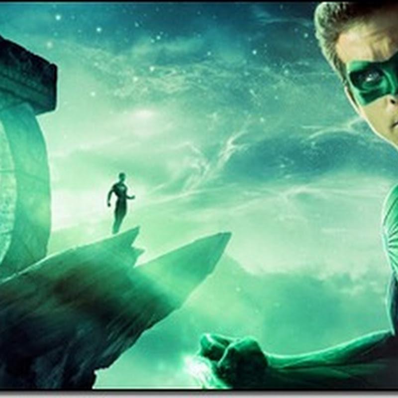 Lanterna Verde – O Filme