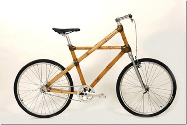 Bamboo-Funky