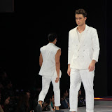 Philippine Fashion Week Spring Summer 2013 Milanos (7).JPG
