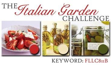 Italian Garden Graphic 2