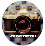 logo 365 photos du quotidien