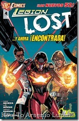 P00004 - Legion Lost #4 - Coseismi