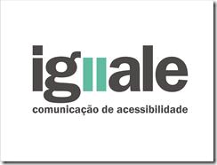 IGUALE Comunicação de Acessibilidade