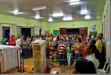 Igreja São Judas Tadeu - Patrocínio-MG - Paróquia São Damião de Molokai -DSC05055 (1280x850)-20141101