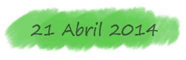 21 abril