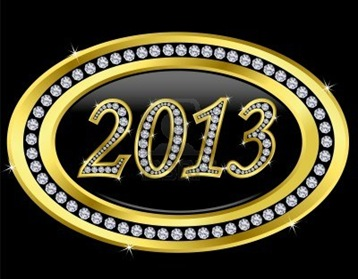 11860261-new-year-2013-icon-golden-with-diamonds-vector