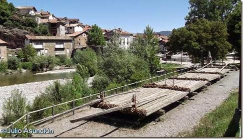 Burgui - Almadía