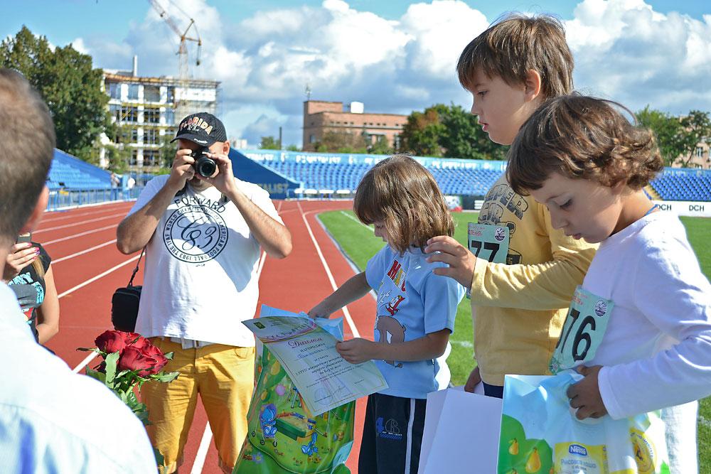 Харьковский марафон 2012 - 250