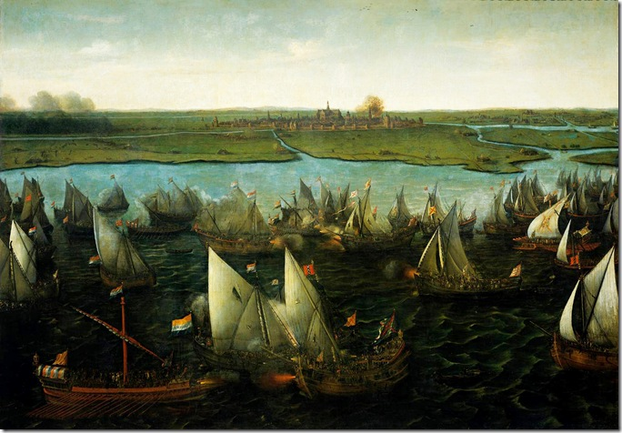 Vroom_Hendrick_Cornelisz_Battle_of_Haarlemmermeer