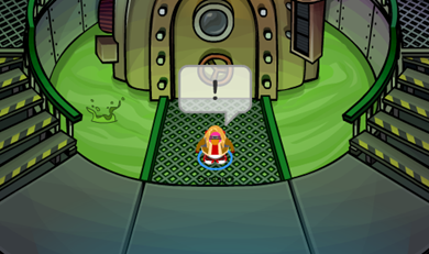how to become a spy in club penguin rewritten