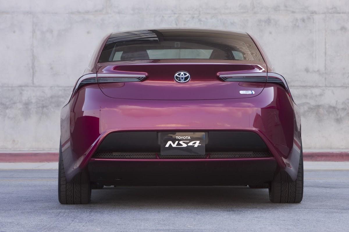 toyota ns4 2