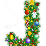 stock-vector-letter-j-christmas-tree-decoration-alphabet-7021204.jpg