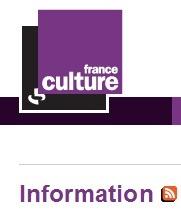 France Culture Informacions