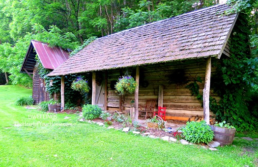 mast farm inn cottage 4