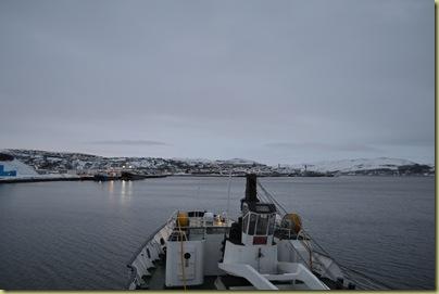 Snowy Kirkenes