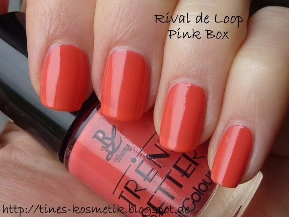 Rival de Loop Pink Box 3