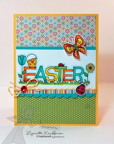 Lynnette Kauffman Easter2 Friday