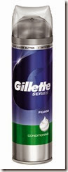 Amazon : Buy Gillette Series Conditioning Shave Foam – 245 ml at Rs. 183 only