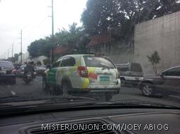 Google Maps Street View Philippines