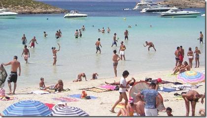 Las Mejores Playas para Ligar en España1