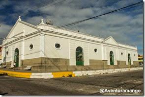 Mercado público de Ceará-Mirim