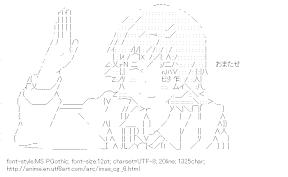 [AA]Honda Mio (The Idolmaster Cinderella Girls)