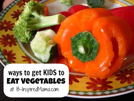 Copy-Kids Vegetables Review 4