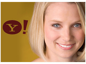 Marissa Mayer CEO Yahoo!
