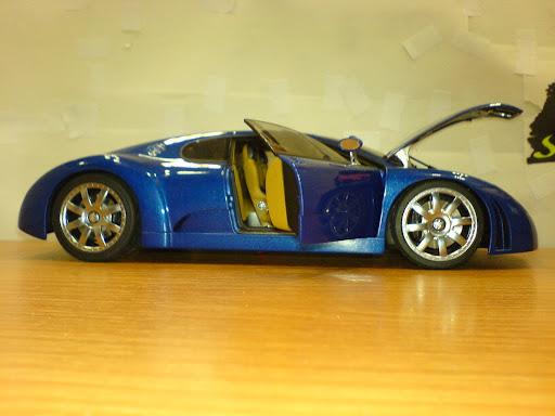 Bugatti EB 18-3 Chiron ?V Only
