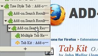 tree style tab-10