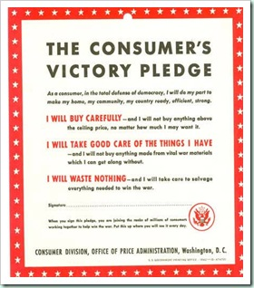 victory pledge
